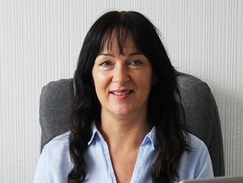 Triona O'Donnell, online counsellor UK